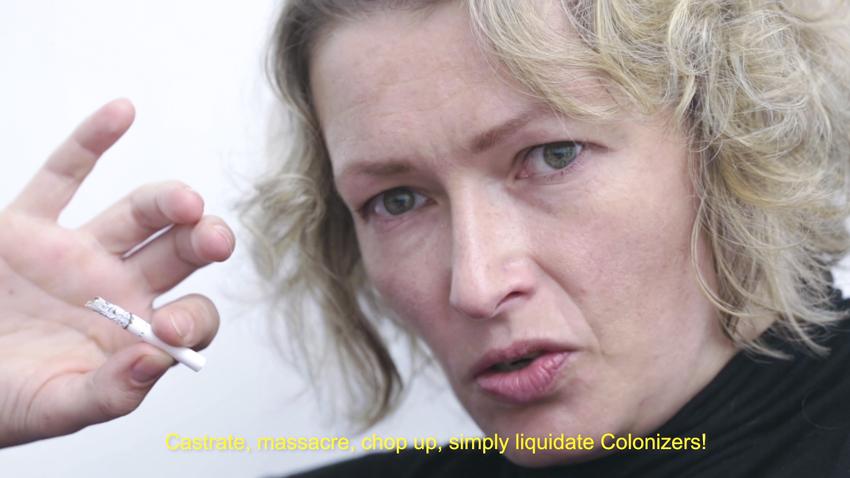 Barbora Kleinhamplová Mars